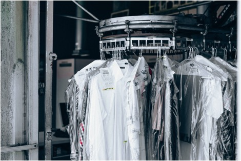 Difference Between Discount Cleaners and Regular Cleaners